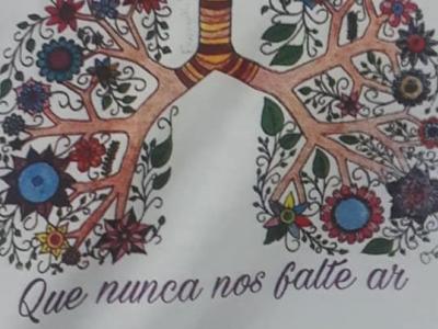 Camiseta da fibrose cística, Familia Amucors Aapmsinos